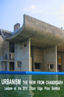 chandigarh lecture